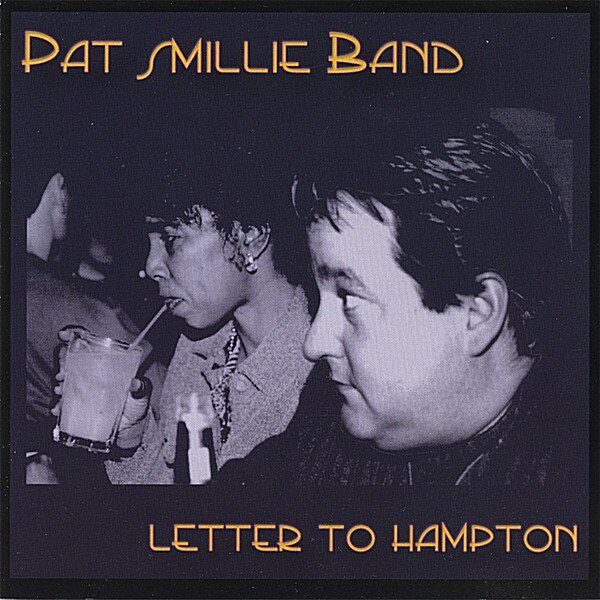Cover art for Letter to Hampton