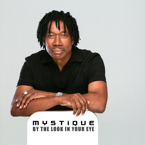 Cover art for By the Look in Your Eye