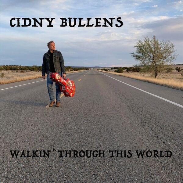 Cover art for Walkin' Through This World