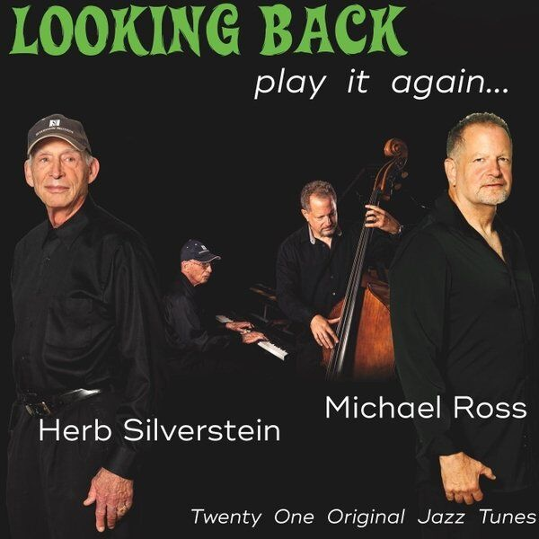 Cover art for Looking Back: Play It Again...
