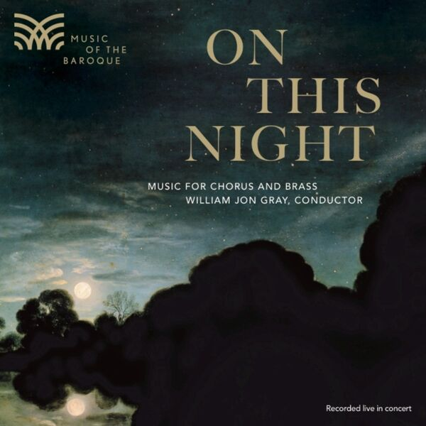 Cover art for On This Night