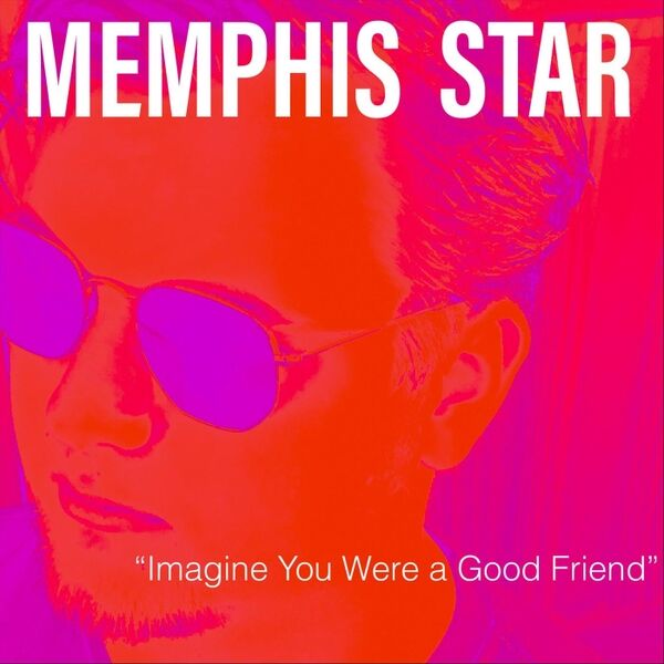 Cover art for Imagine You Were a Good Friend