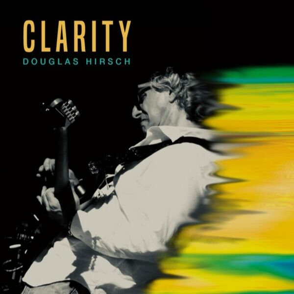 Cover art for Clarity