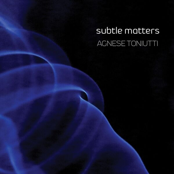 Cover art for Subtle Matters