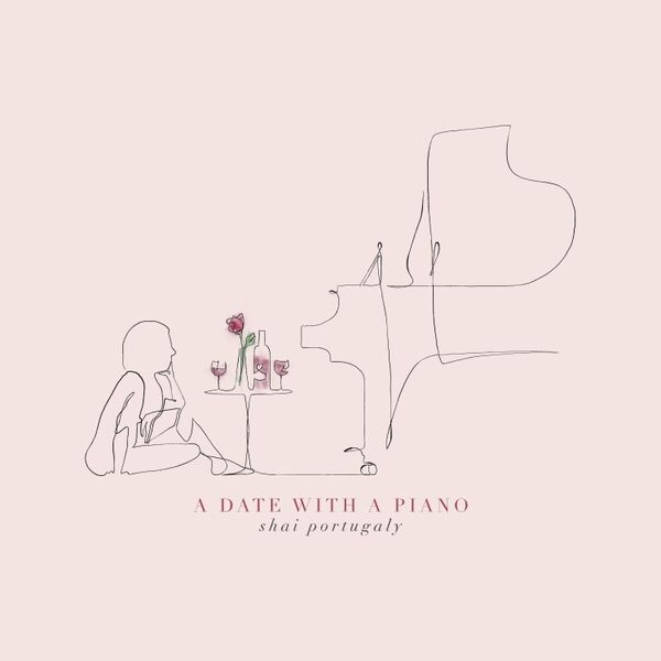 Cover art for A Date With a Piano