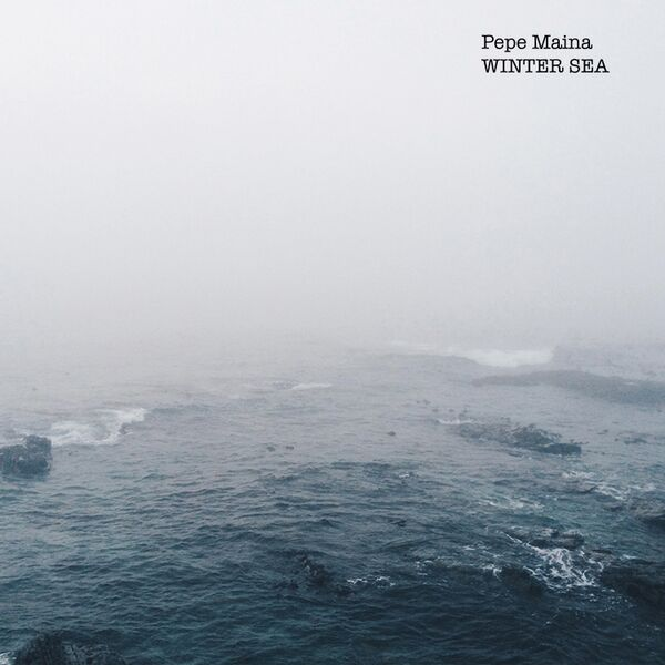 Cover art for Winter Sea