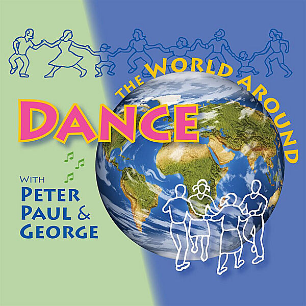 Cover art for Dance the World Around