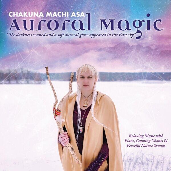 Cover art for Auroral Magic