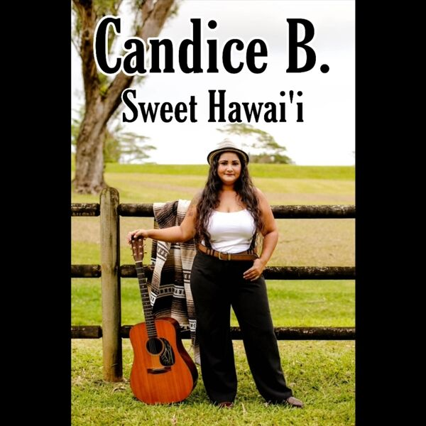 Cover art for Sweet Hawai'i