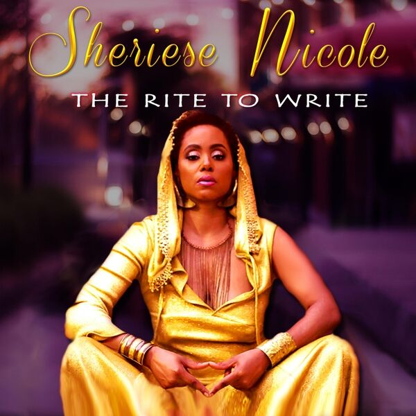 Cover art for The Rite to Write