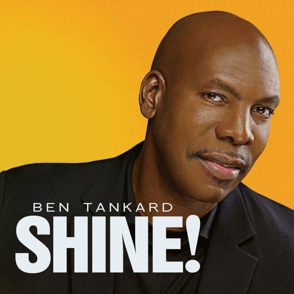 Cover art for Shine!