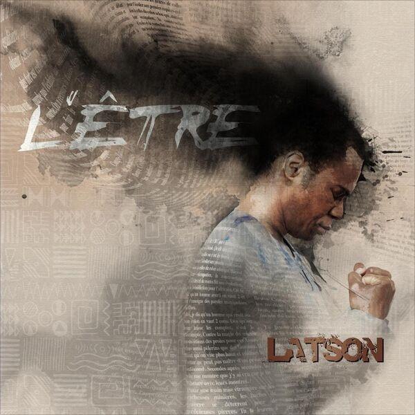 Cover art for L'Être