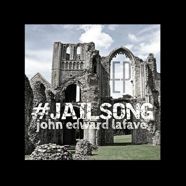 Cover art for #Jailsong