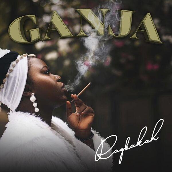Cover art for Ganja