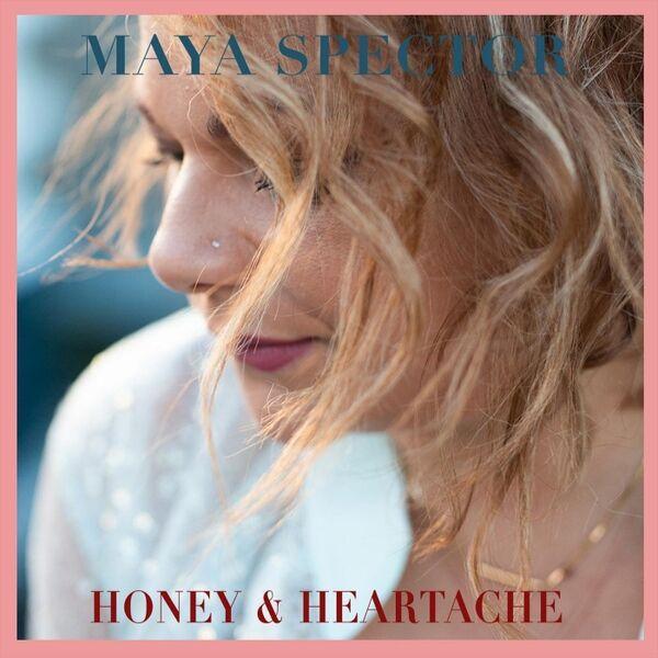 Cover art for Honey & Heartache