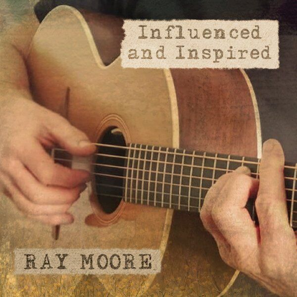 Cover art for Influenced and Inspired