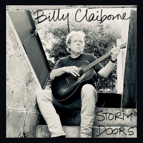 Cover art for Storm Doors