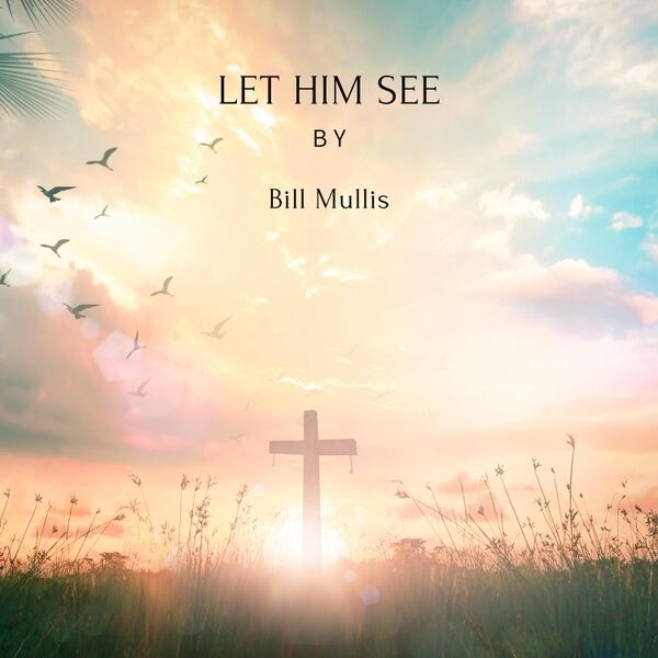 Cover art for Let Him See