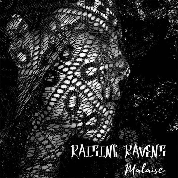 Cover art for Malaise