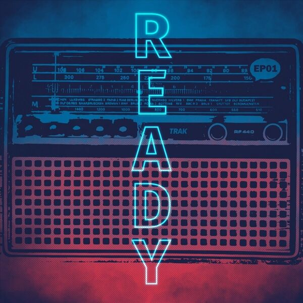 Cover art for Ready