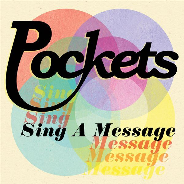 Cover art for Sing a Message