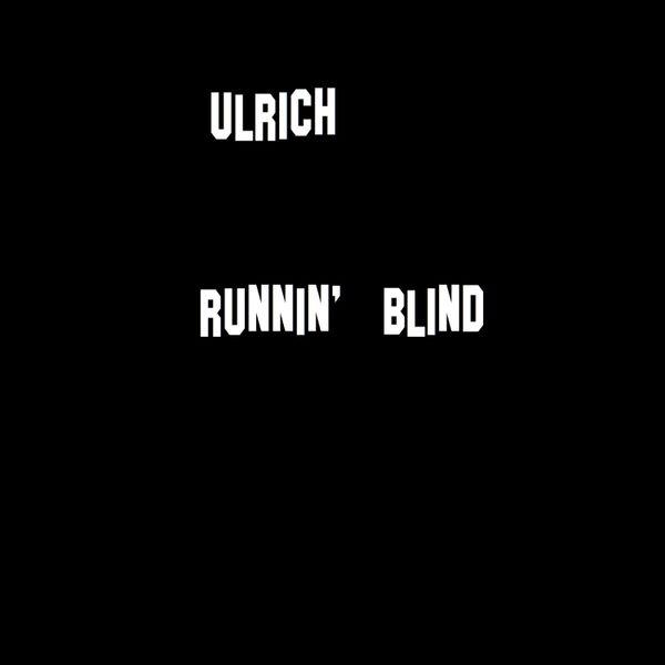 Cover art for Runnin' Blind