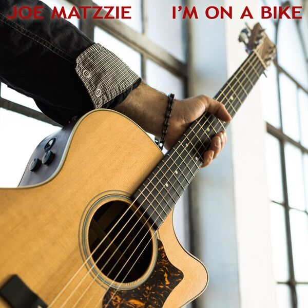 Cover art for I'm on a Bike