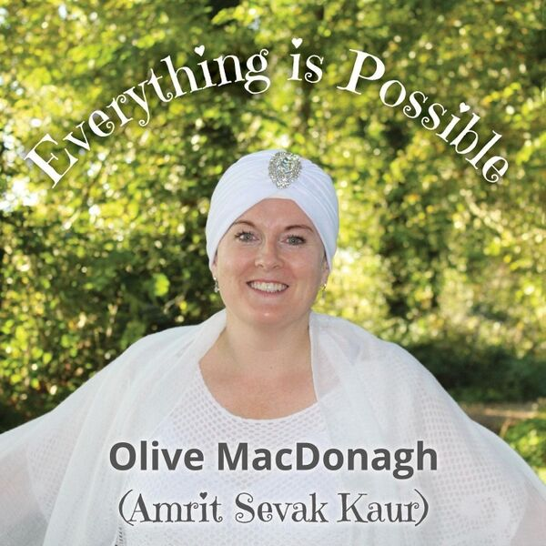 Cover art for Everything Is Possible
