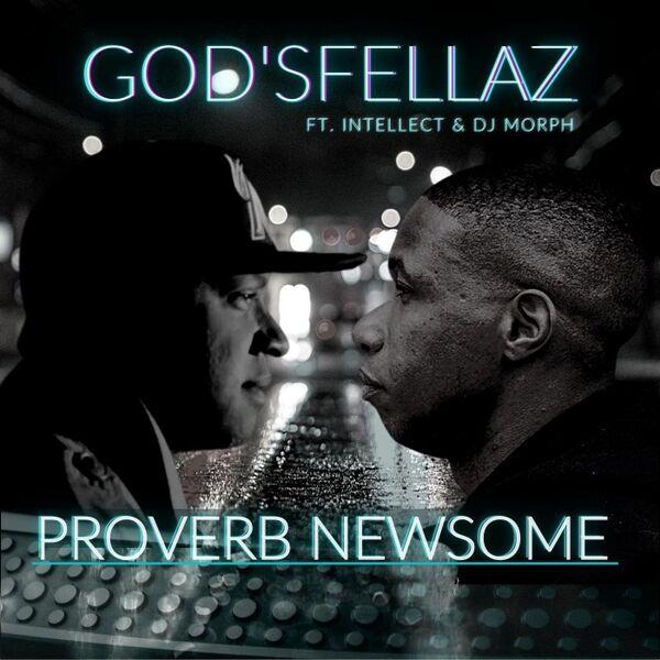 Cover art for God'sfellaz