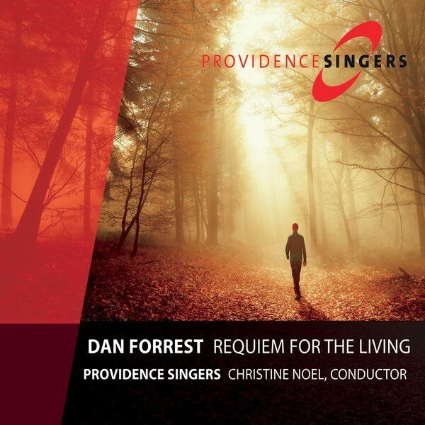 Cover art for Dan Forrest: Requiem for the Living