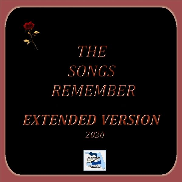 Cover art for The Songs Remember (Extended Version 2020)