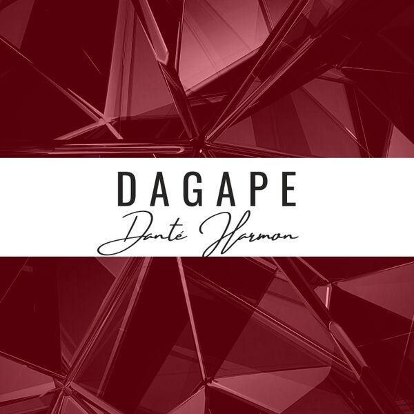 Cover art for Dagape