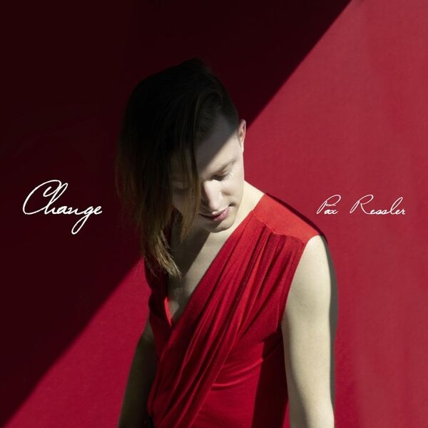 Cover art for Change