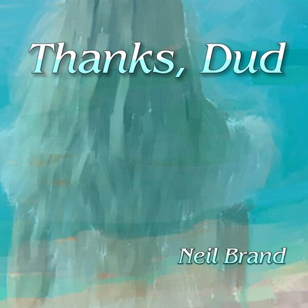 Cover art for Thanks, Dud