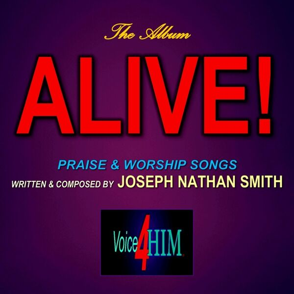 Cover art for Alive!