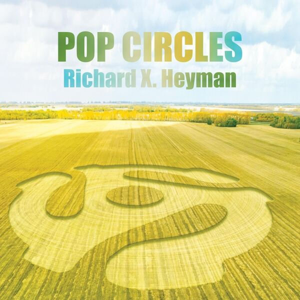 Cover art for Pop Circles