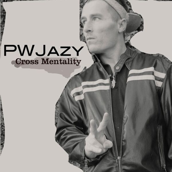 Cover art for Cross Mentality
