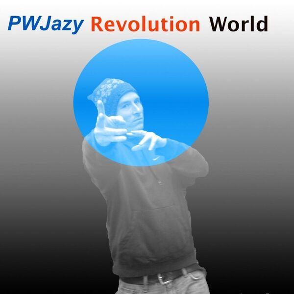 Cover art for PWJazy Revolution World