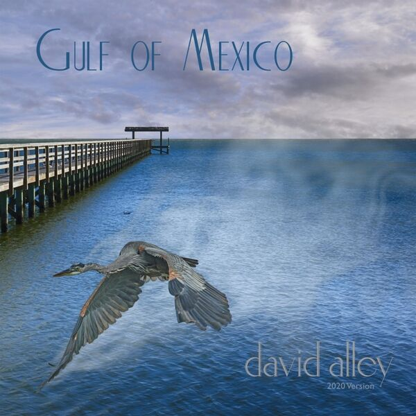 Cover art for Gulf of Mexico