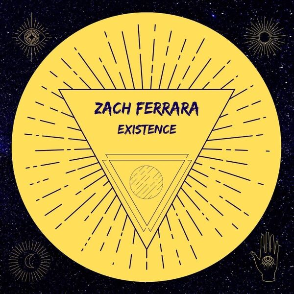 Cover art for Existence