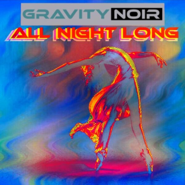 Cover art for All Night Long