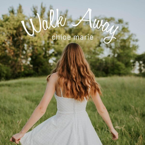 Cover art for Walk Away
