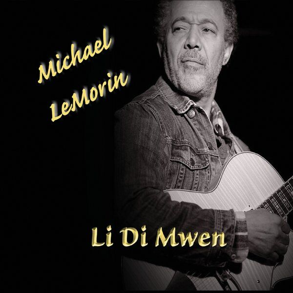 Cover art for Li Di Mwen