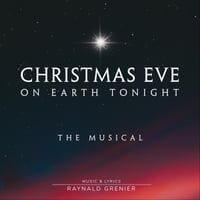 Christmas Eve on Earth Tonight