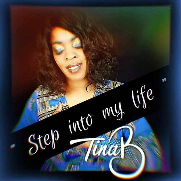 Cover art for Step into My Life