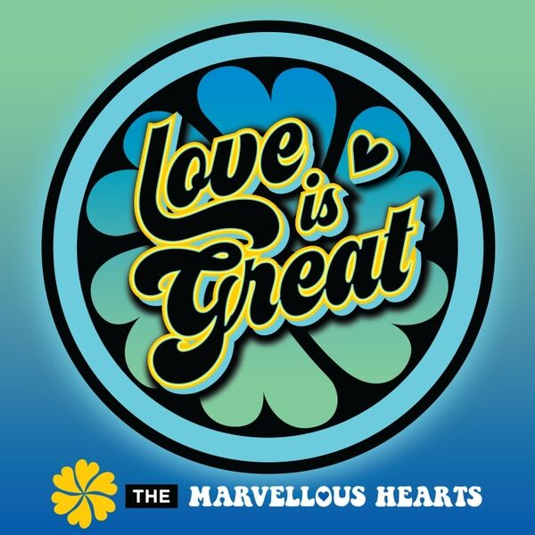 Cover art for Love Is Great