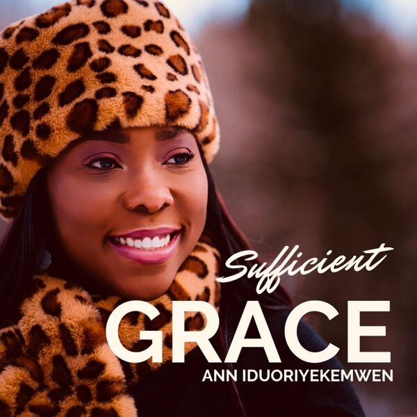 Cover art for Sufficient Grace