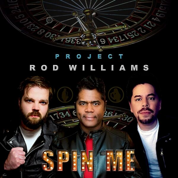 Cover art for Spin Me