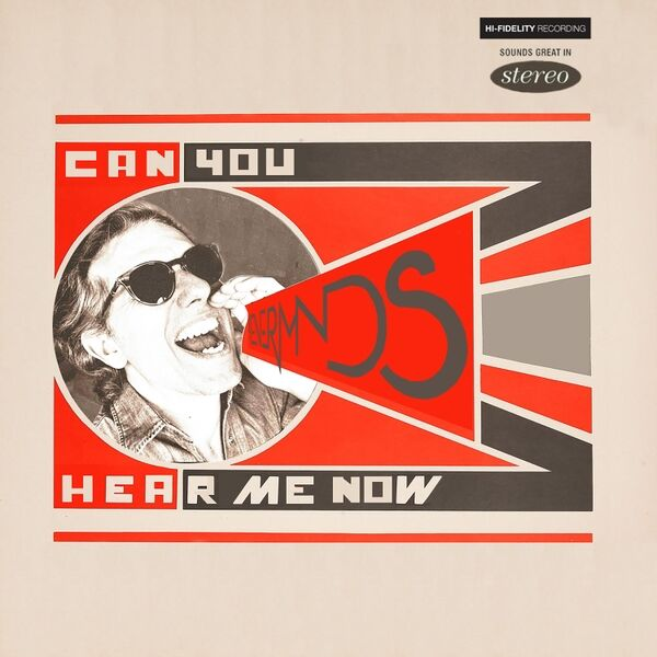 Cover art for Can You Hear Me Now