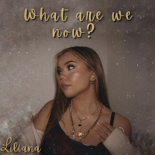 Cover art for What Are We Now?